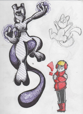 mewtwo and cameron